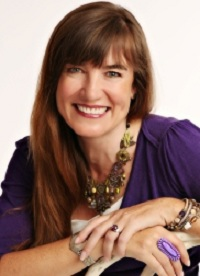 Personal Branding Speaker Annalisa Armitage